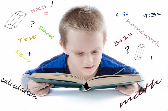 Stern Center math tutoring helps all ages