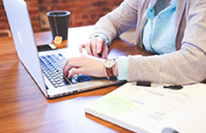 Attend Professional Development courses remotely