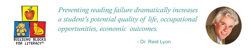 Quote by Dr. Reid Lyon